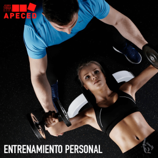 Entrenamiento Personal - Curso Apeced