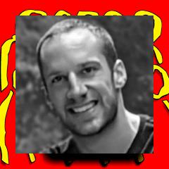 Gabriel Pieres - profesor Apeced