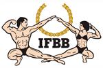 Logo IFBB