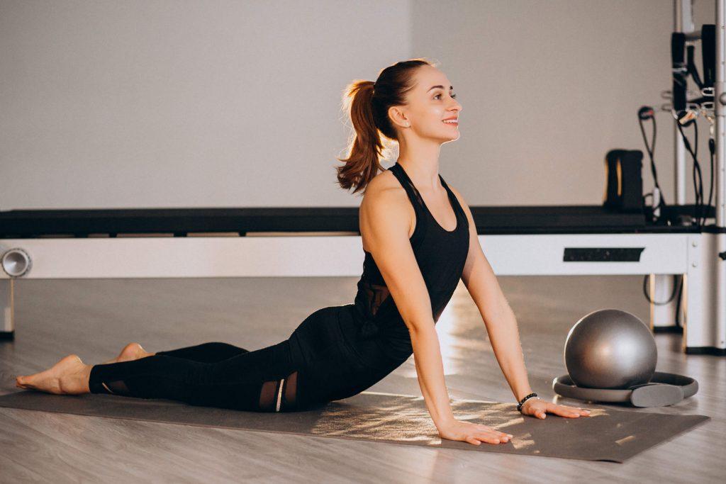 Beneficios Pilates - Entrada blog Apeced