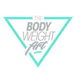 Logo The Body Weight Art