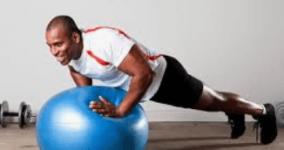 Flexiones pectoral y triceps - Entrada blog Apeced