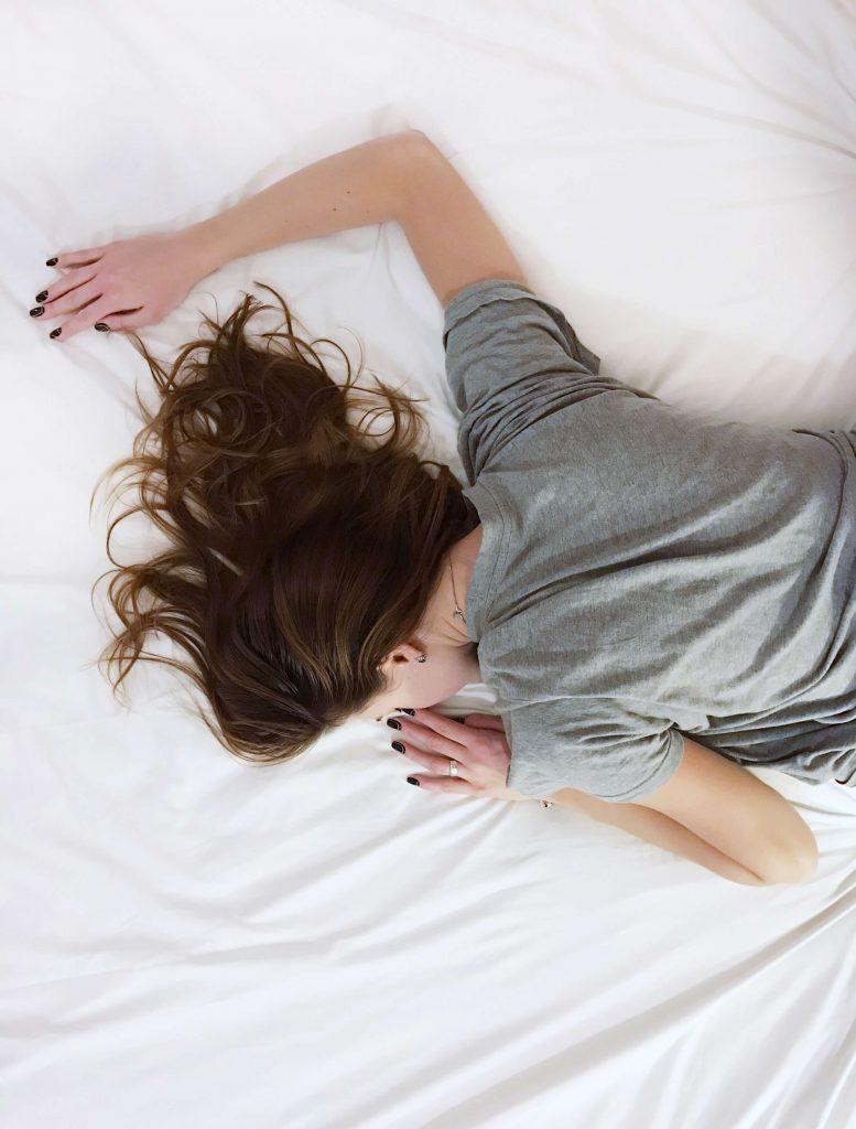 Dormir, pilar básico para el rendimiento - entrada Apeced