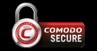 Conexión cifrada por certificado COMODO Secure
