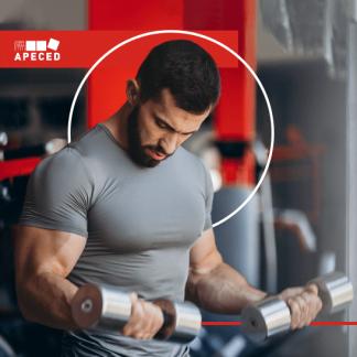 curso de entrenamiento en musculación apeced