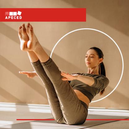 curso de pilates suelo matt pilates pilates matwork propio entrada