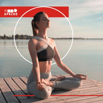 instrucción en yoga apeced certificado profesionalidad afda0311 curso formación