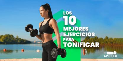 tonificar 10 ejercicios para conseguirlo twitter apeced