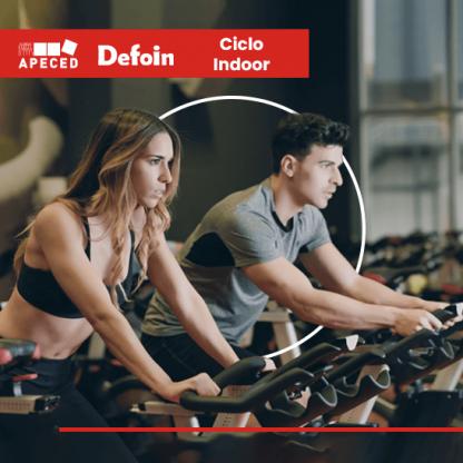 curso subvencionado ciclo indoor defoin apeced
